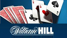 online poker playing william hill